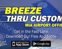 Miami International Airport - MIA