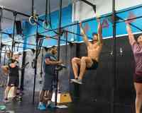 Reebok Crossfit Miami Beach