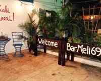 Barmeli69 Greek Bistro & Wine bar