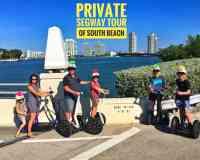 South Florida Trikke