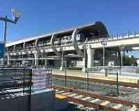 Miami Airport Station