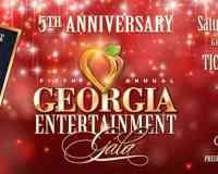 Georgia Entertainment Gala