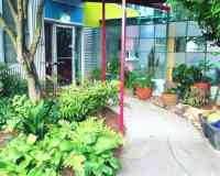 Urban Oasis Bed and Breakfast