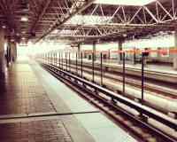 MARTA - West End Station