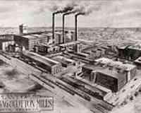Fulton Bag and Cotton Mills