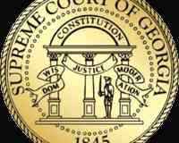 Supreme Court of Georgia (U.S. state)