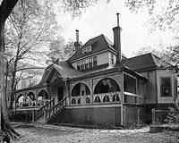Joel Chandler Harris House