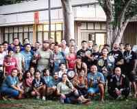 Caveirinha Jiu-Jitsu Academy - Hawaii