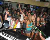 Tropics Cafe Bar and Lounge