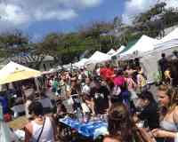 KCC Saturday Farmers Market