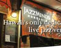 Jazz Minds Honolulu
