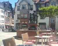 Best restaurants in Bad Homburg (Hesse, Germany) - aFabulousTrip