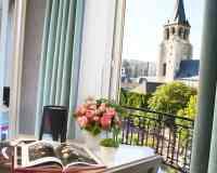 HOTEL MADISON - 4**** - PARIS
