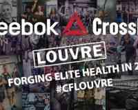 Reebok CrossFit Louvre
