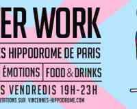 Vincennes Hippodrome de Paris