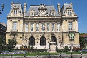 Lovely Neuilly Sur Seine