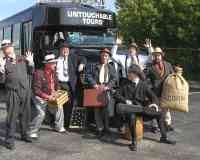 Untouchable Tours - Chicago's Original Gangster Tour