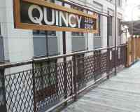 CTA - Quincy/Wells