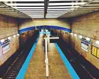 CTA - Logan Square
