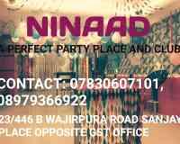 Ninaad