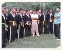 Sports Karate Association of Uttar pradesh