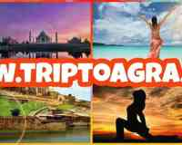 Agra Tour and Travels