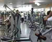 Talwarkars Gym