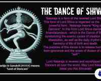 Dancers point