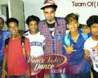 Swag Dance Academy