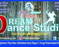 Dream Dance studio