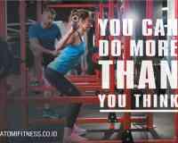 Jatomi Fitness Indonesia