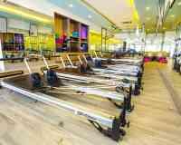 iSometric Pilates