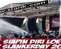 Slankers Day Indonesia 2013
