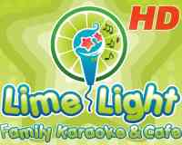 LIME LIGHT FAMILY KARAOKE & CAFE