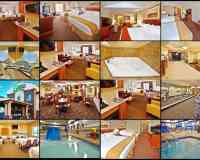 Holiday Inn Express Suites Sheldon Iowa