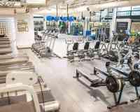 Slender Health Gym