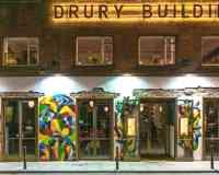 Drury Buildings