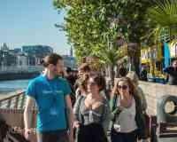 Dublin Free Tours - NEXT City Tours