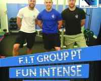 Fun Intense Training
