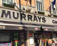 Murray's Bar