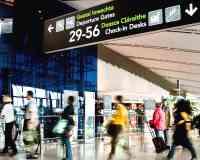 Dublin Airport (DUB)