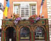 Quays Bar