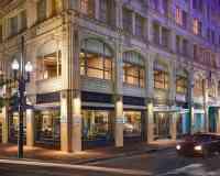 Renaissance New Orleans Pere Marquette French Quarter Area Hotel