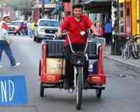 NOLA Pedicabs