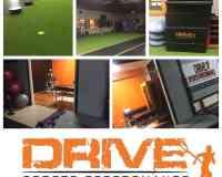 Drive Sports Performance, LLC