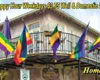 Good Friends Bar & Queens Head Pub