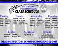 Mid City Martial Arts and Fitness
