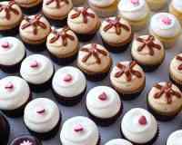 Georgetown Cupcake Newbury