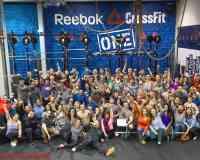 Reebok   CrossFit ONE