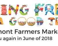 Ashmont Farmers Market